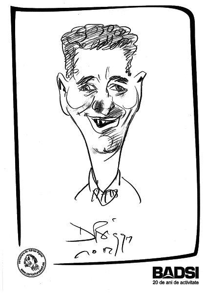 Caricatura BADSI