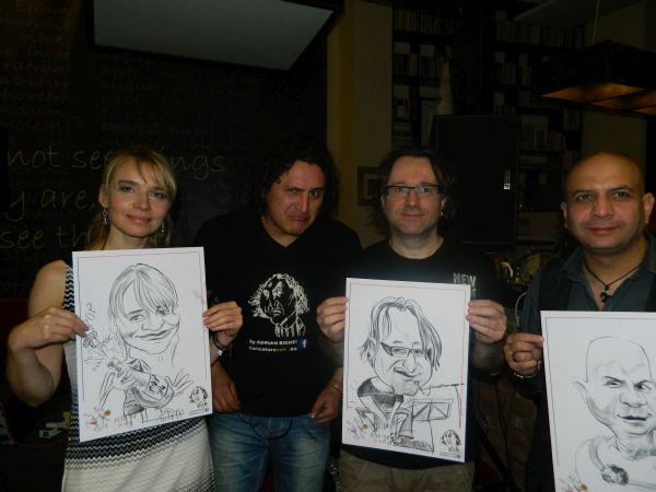 Caricaturi Pop'94