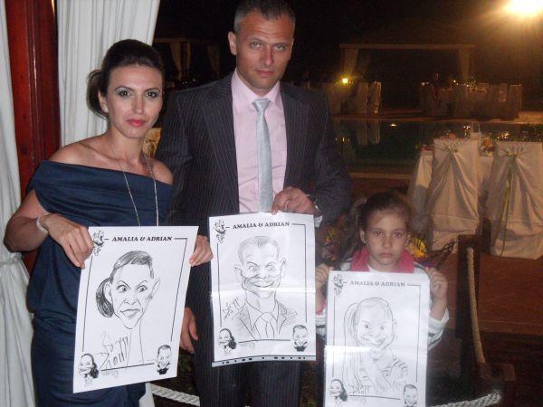 Caricaturi marturii