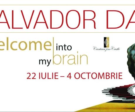 Expozitie Salvador Dali