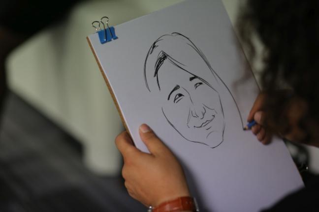 Caricaturi la evenimente, Brasov, Cluj, Arad, Suceava, Constanta, Sibiu