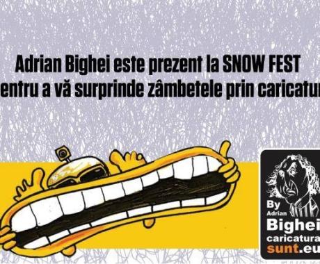 Snow Fest – Franta