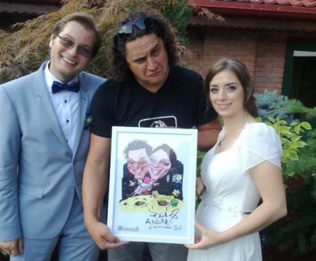 Marturii haioase la nunta