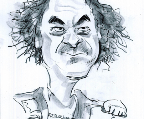Caricatura – portret