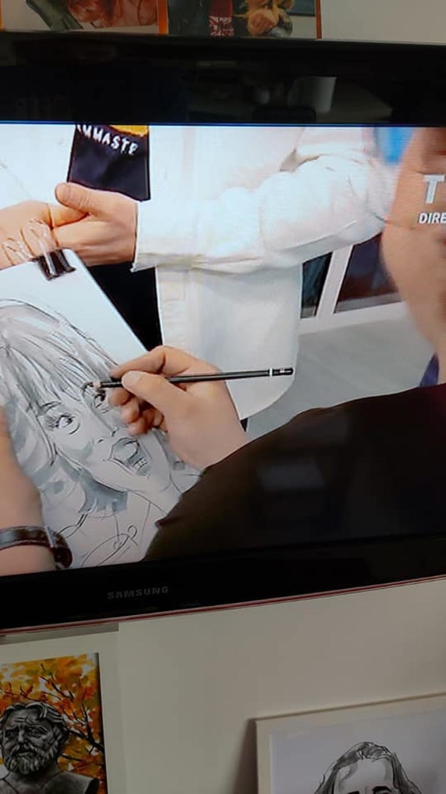 caricaturi TVR1