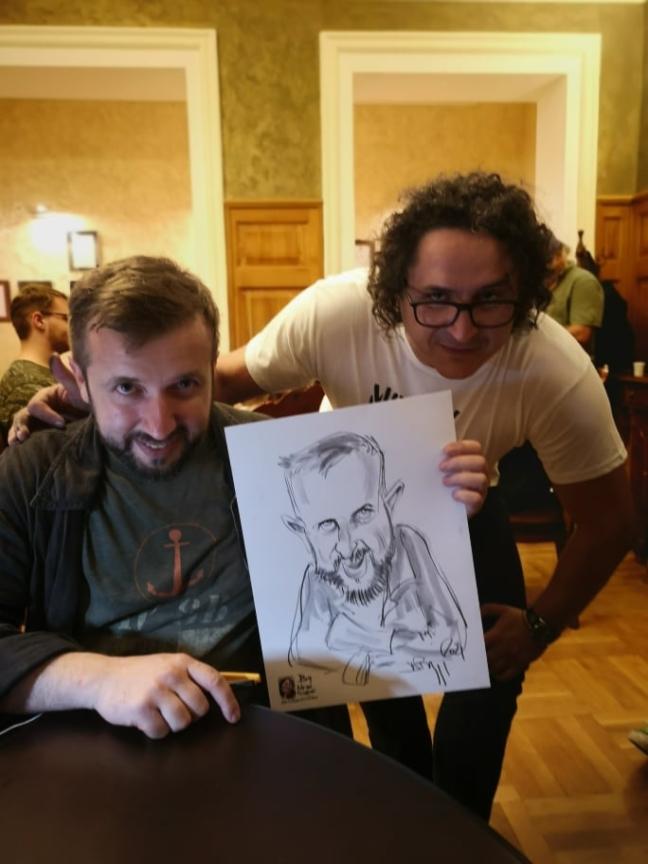 caricaturi fara zahar