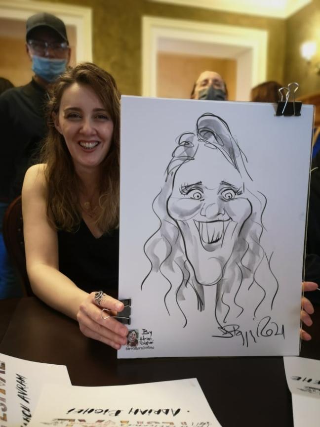 caricaturi festival