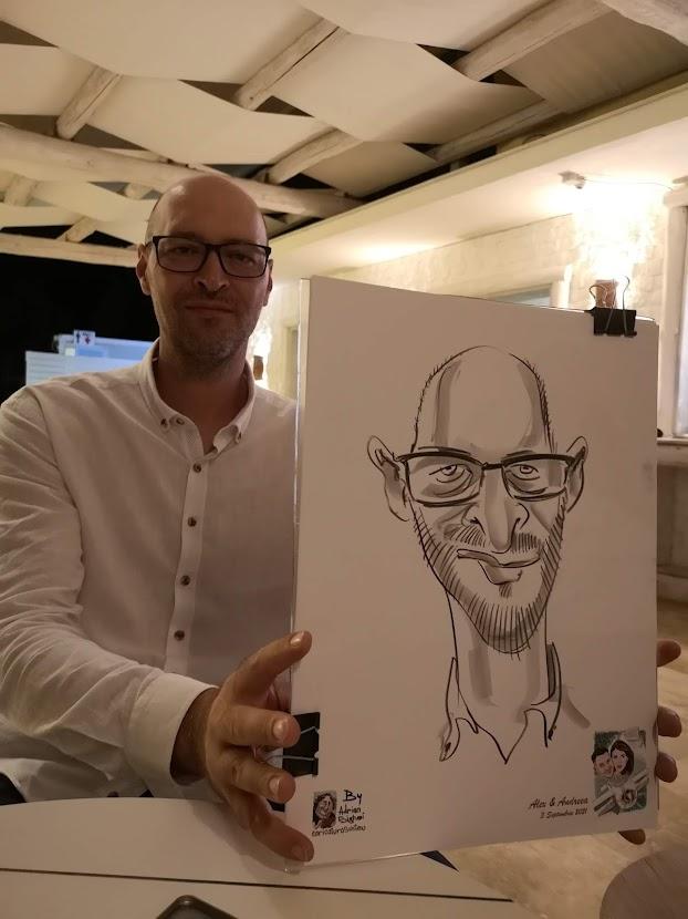 portrete si caricaturi